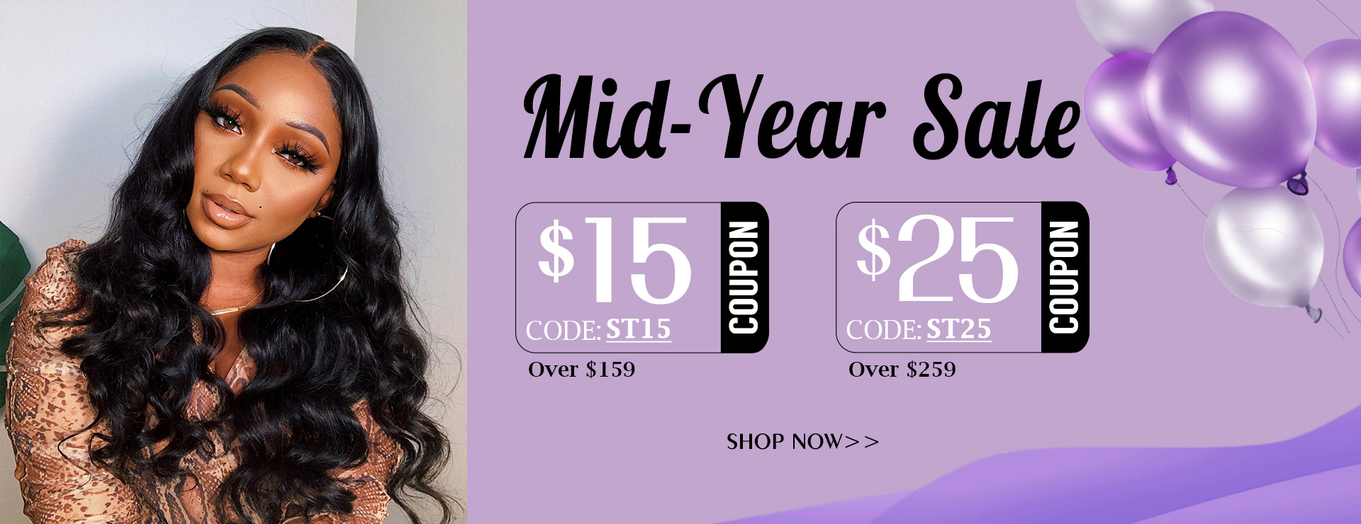 2021 mid year sale