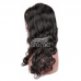 Stema 5X5 Transparent Lace Closure Wig Body Wave