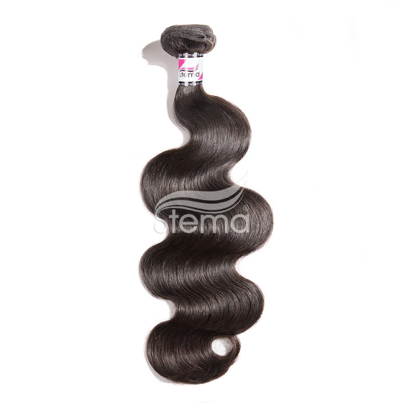 Virgin Brazilian Body Wave Hair