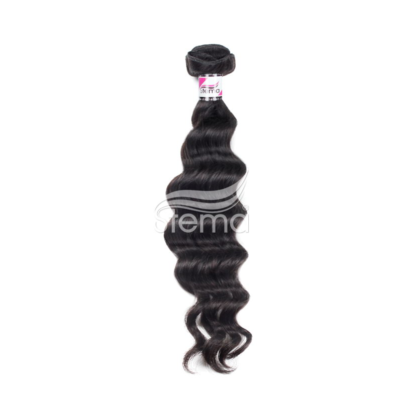 Virgin Brazilian Loose Body Wave Hair Weave