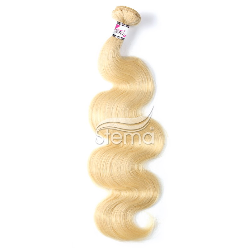 613 Virgin Body Wave Hair Bundles 1/3/4pcs