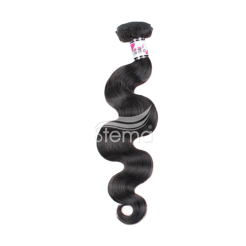 Top Grade Virgin Indian Body Wave Hair